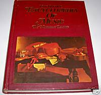 Encyclopedia Of Music Musical Instrument History 720 Pages