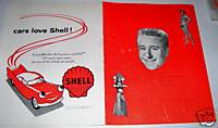 1959 Canadian National Exhibition Program George Gobel Cisco Kid