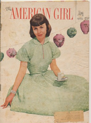 May 1952 The American Girl - Girl Scouts Magazine