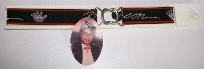 1984 Michael Jackson Belt With Glove By Lee NIP With Hangtag