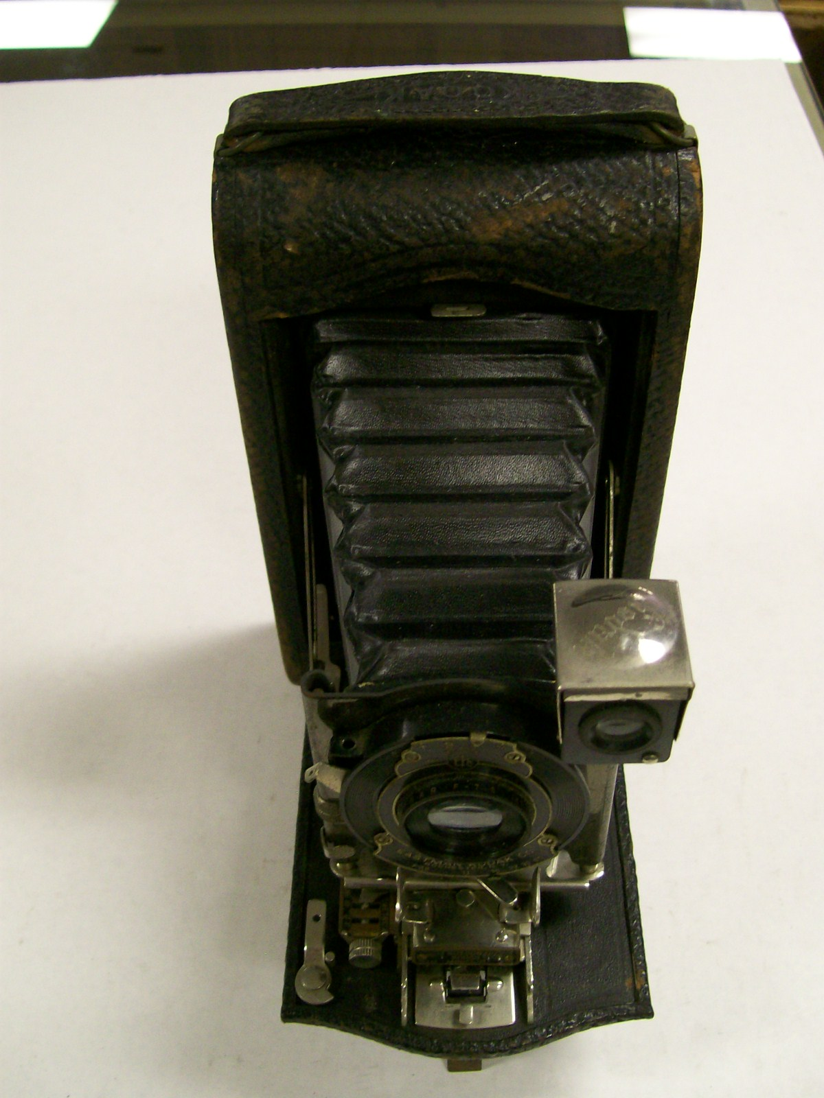 Eastman Kodak Co. Telescoping early 1900's Camera