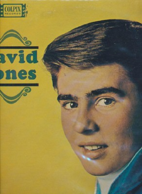 David Jones - Monkees Davy Jones - Colpix #CP 493