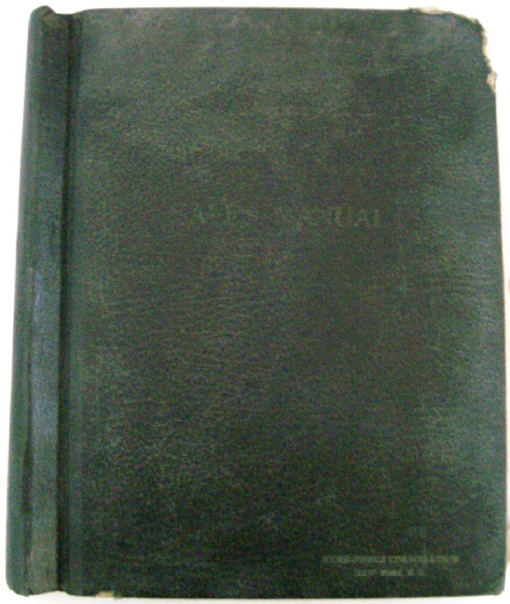 1920s-30s Fyre-Freez & Kidde Firefighting Equipment Sales Manual