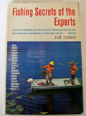 Fresh & Salt Water Fishing Tips & Gimmicks By 18 Experts