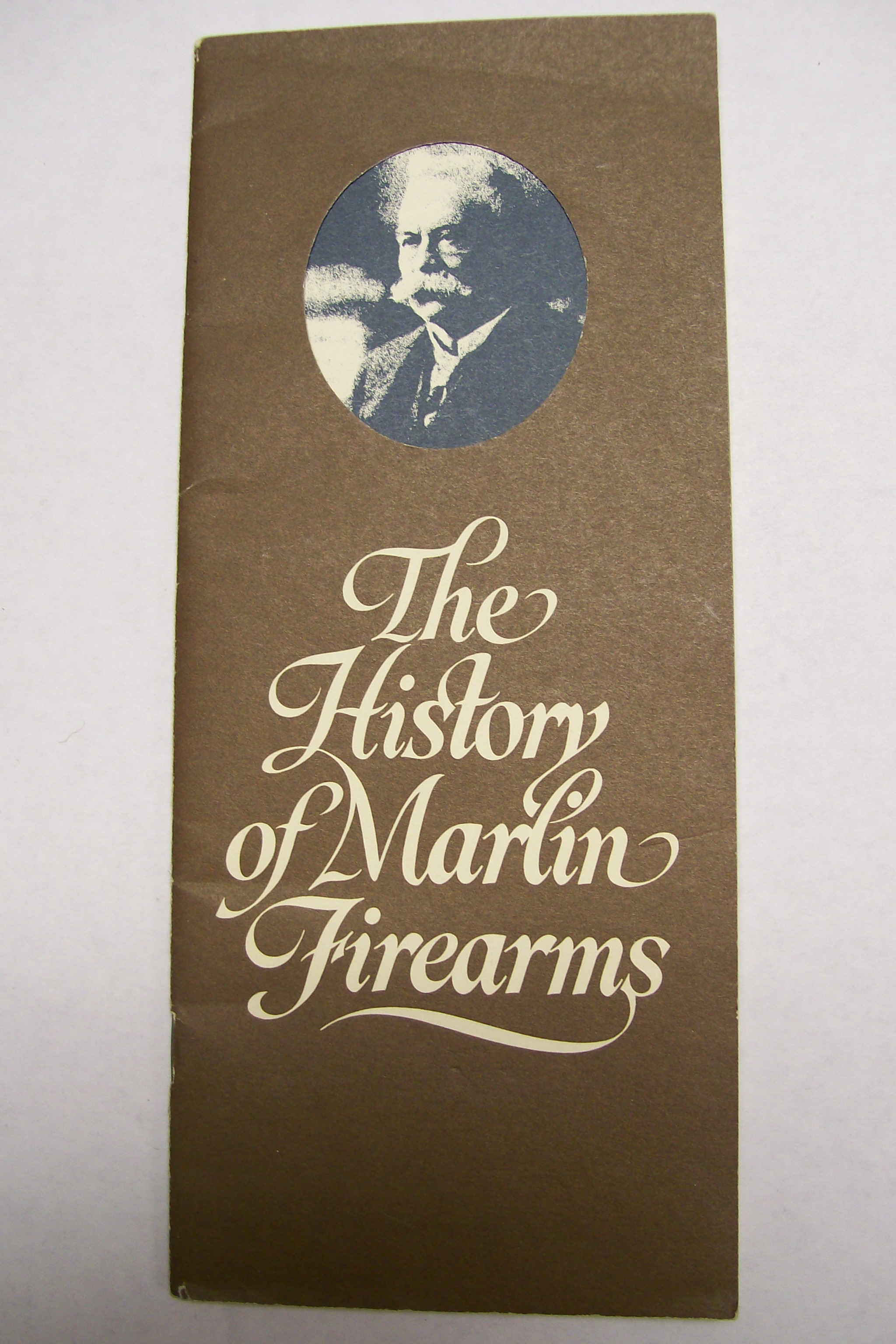 The History OF Marlin Firearms 1970 100 Year Anniversary