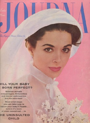 June 1956 Ladies' Home Journal