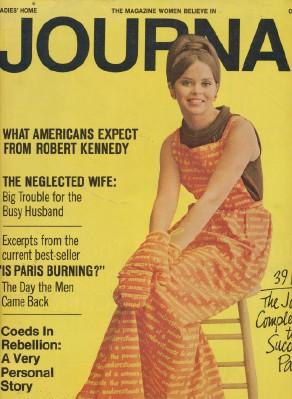 October 1965 Ladies' Home Journal