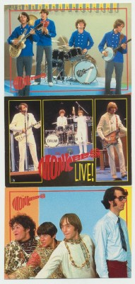 1995 Monkees Trading Card Lot