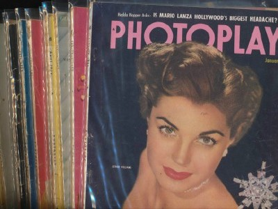 1952 Photoplay - Whole Year - 12 Issues