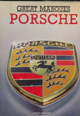 Grand Marques Porsche - Photo History HC With DJ