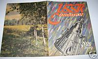 1959 Russian Cold War Propaganda USSR NYC Exhibit Souvenir Book