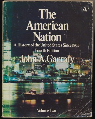 The American Nation - History Of The US Since 1865
