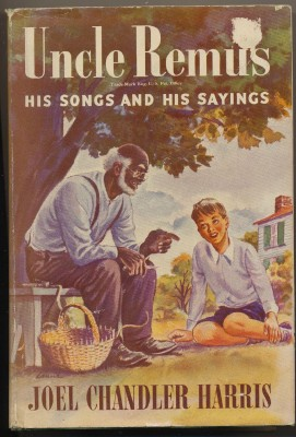 Uncle Remus - His Songs & His Sayings - Joel Chandler Harris