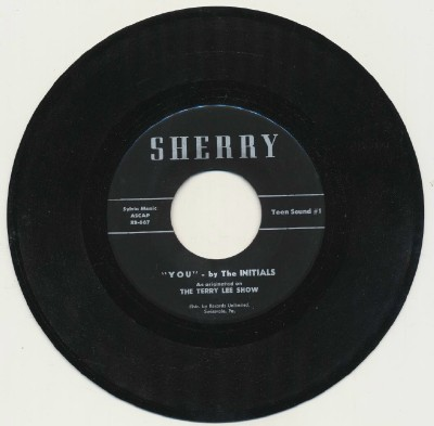 You & Bells Of Joy - The Initials From The Terry Lee Show